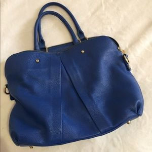 Vera Pelle Italian Leather Purse